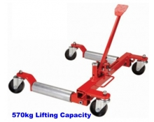 Bodyman Wheel Dolly