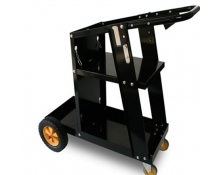 Bodyman Heavy Duty Hand Trolley